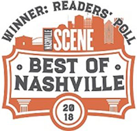 best of nashville 2018