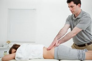 lower back spinal stenosis massage