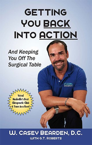 chiropractic strength exercise book