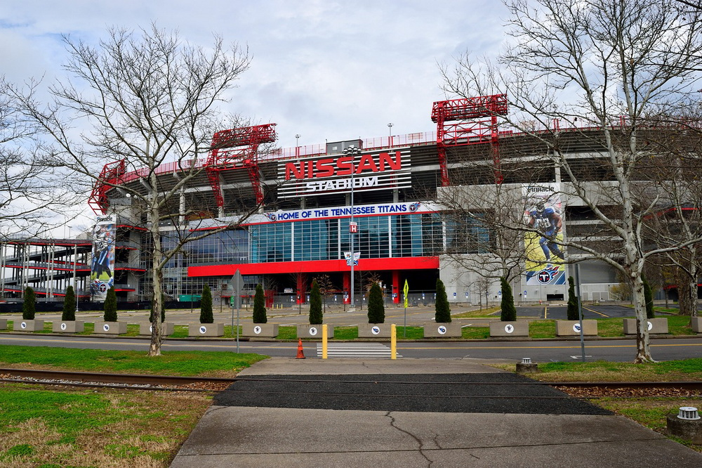 NFL Tennessee Titans chiropractic